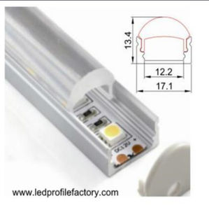 P/N4115 Linear Lighting Flexible LED Aluminum Profile pictures & photos