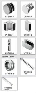 Sliding Door Fittings Sliding Door Roller pictures & photos
