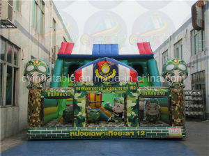 Giant Jumping Inflatable Slide, Inflatable Children Slide for Sales pictures & photos