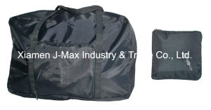 Foldable Duffel Bag, Portable Lightweight Dustproof Durable for Travel Sports pictures & photos