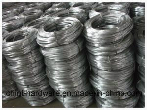 Galvanized Iron Wire Wire Mesh pictures & photos