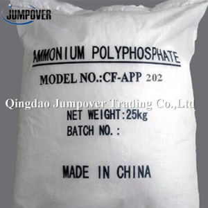 High Effective Flame Retardant Ammonium Polyphosphate pictures & photos