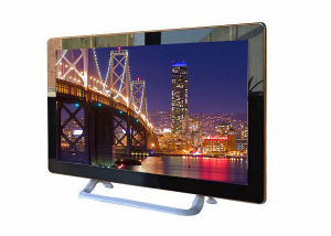 Hot Sale! High Definition 15 15.4 15.6 17 19 22 24 32 42 49 50 55 65inch Portable LCD Cheap TV pictures & photos
