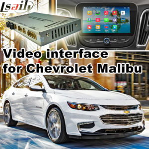 Car Video Interface for Chevrolet 2014 or Later Malibu Suburban Silverado Colorado Tahoe etc, Android Navigation Rear and 360 Panorama Optional pictures & photos
