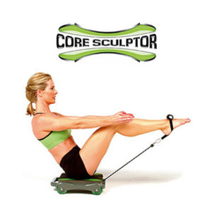 Home Gym Portable Ab Multi-Function Core Sculptor pictures & photos