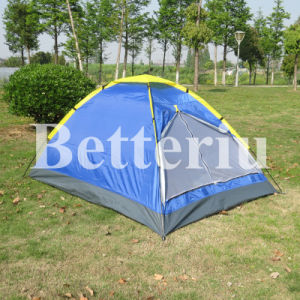 Backpacking Foldable Tent for Hiking pictures & photos