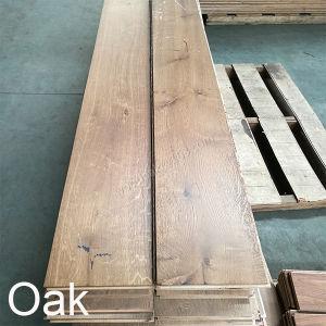 Engineered White Oak Wood Flooring / Engineered Hardwood Flooring