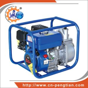 Gasoline Water Pump Wp20b High Pressure pictures & photos