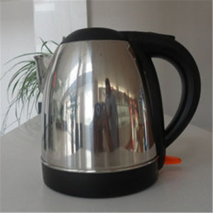 Promotions! ! ! 1.2L High Quality Stainless Steel Kettle (YX-HR304A) pictures & photos