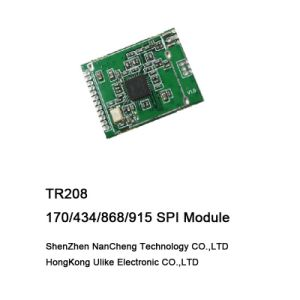 165MHz 170MHz 175MHz RF Module Spi Module pictures & photos