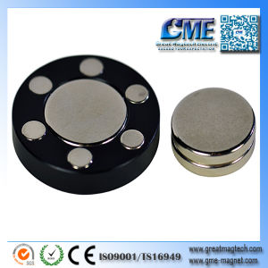 Small Round Magnets Bulk Round Magnets in Bulk pictures & photos