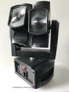 80W LED Beam Diso LED Moving Head Light pictures & photos