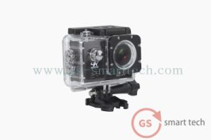 New Ultra HD 4k Action Camera 2.0′ Ltps LCD WiFi Sport DV Wireless Remote Control pictures & photos
