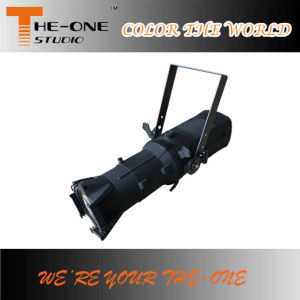 300W LED Profile Spot Projector Light pictures & photos