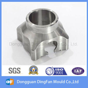 High Precision Metal CNC Lathe Parts for Automation Equipment pictures & photos