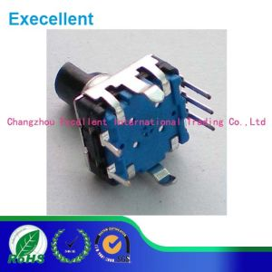 12mm Rotary Encoder with Switch