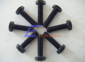 DIN 933-Hexagong Head Bolts with Full Thread pictures & photos