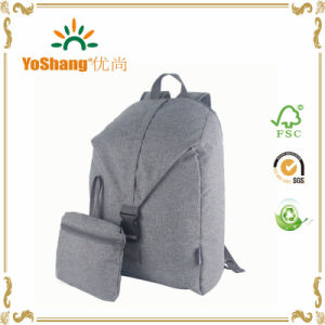 Folding Backpack New Design School Backpacks for Teenagers Fashion Laptop Bag Rucksack Bagpack pictures & photos