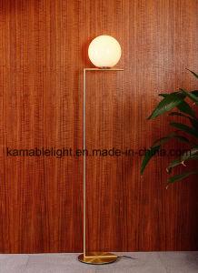 Newest Modern Design Ball Desk Lamp (KAMT8108-1B-200) pictures & photos