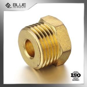 OEM High Precision Brass Nut Screw pictures & photos