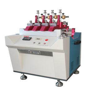 Patented Product Oscillatory Abrasion Tester of Textile Fabrics pictures & photos