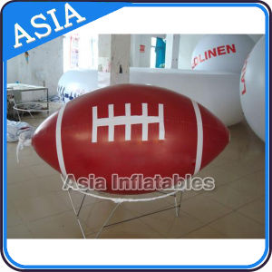 Large Inflatable Rugby, Helium Football Balloons for Sports Meeting with Full Digital Printing, Advertising Football Balloon pictures & photos