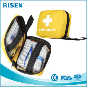 Wholesale Private Label First Aid Medical Kit for Travel pictures & photos