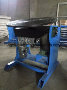 Ce Certified Welding Vortical Bed HD-600 pictures & photos
