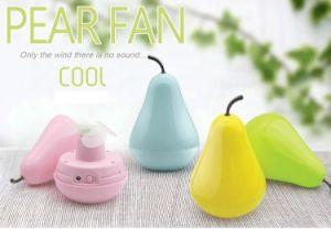 Summer Pear Fan USB Mini Electric Fan