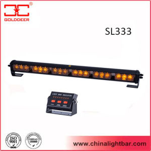 Strobe LED Narrow Stick Traffic Advisor Lights (SL333) pictures & photos