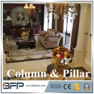 Marble Column and Pillars for Decoration pictures & photos