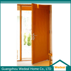 Economic Project Flush Stylish Wooden Door pictures & photos