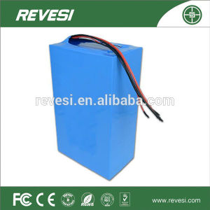 China Supplier 60V60ah Lithium Ion Battery for Electro-Tricycle pictures & photos