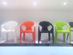 PP Plastic Leisure Chair (TG-8158) pictures & photos