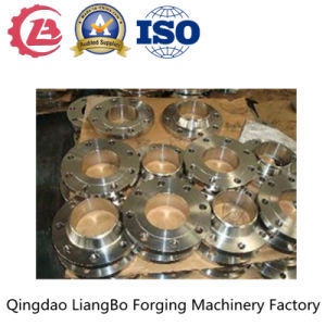 OEM Stainless Steel 410 Forged Ring pictures & photos