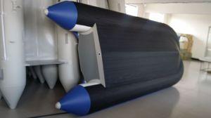 Aluminum Floor, Brand New Inflatable Dinghy Tender Catamaran (FWS-D480) pictures & photos