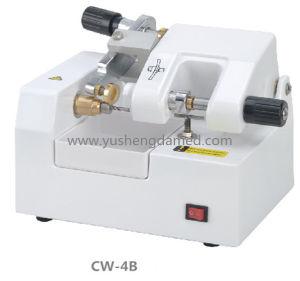 Cheapest Optical Equipment Lens Cutter Cw-4A pictures & photos
