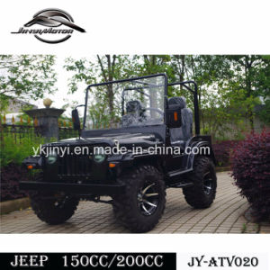 Cheaper Mini Jeep Willys for Sale pictures & photos