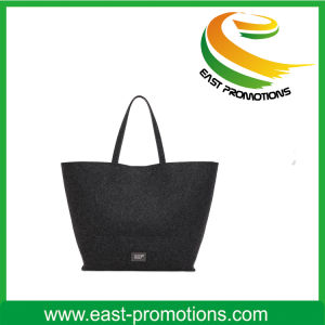 Customized Felt Shopping Bag for Promotion pictures & photos