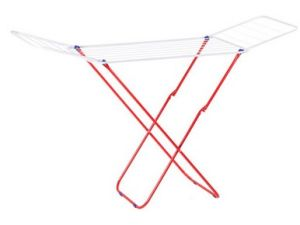 Airer Indoor Folding Clothes Drying Rack pictures & photos