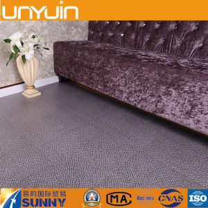 Carpet Grain Indoor PVC Floor