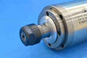 2.2kw High Speed Spindle Motor (GDZ-23) pictures & photos