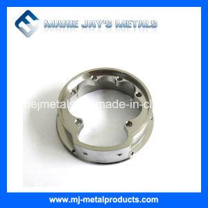 CNC Machining Titanium Alloy Tool Parts pictures & photos