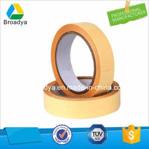 High Quality Hot Melt OPP Film Sided Stationery Tape (DOH10) pictures & photos