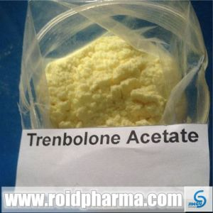 Finaplix Raw Tren Ace Muscle Building Hormone Trenbolone Acetate pictures & photos