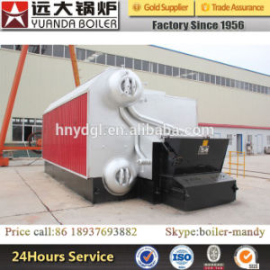 Szl Series Best Selling 2-20ton/H Biomass Fired Steam Boiler pictures & photos