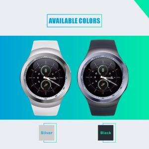GSM Smart Watch Phone Bluetooth with Whatsapp Twitter Facebook pictures & photos