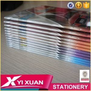 Wholesale Cheap School Supply Custom Student Notebook Printing pictures & photos