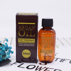 Professional Deep Repairing Argan Oil Hair Treatment pictures & photos