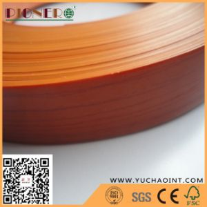 PVC/ABS/Acrylic Furniture Decoration Edge Bander Trim Strip pictures & photos